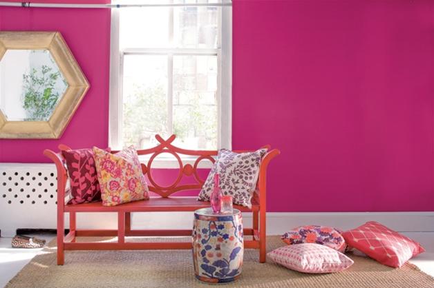 roze interieur 14 - Inspiratie | Roze als accentkleur in je huis
