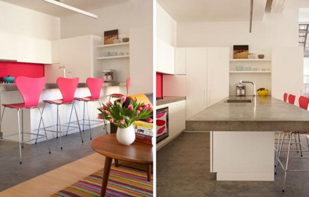 roze interieur 15 - Inspiratie | Roze als accentkleur in je huis