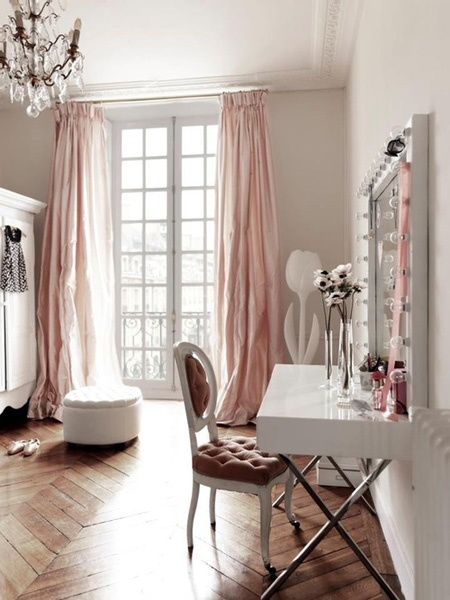 roze interieur 5 - Inspiratie | Roze als accentkleur in je huis