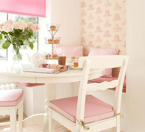 roze interieur 7 - Inspiratie | Roze als accentkleur in je huis