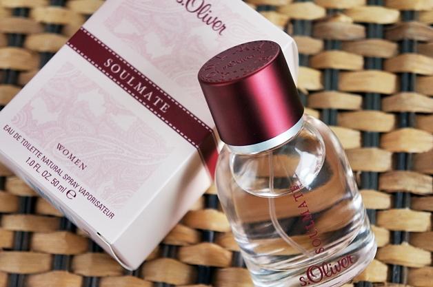 s.oliver soulmate women 2 - Parfumnieuws | Beyoncé, Oriflame & s.Oliver