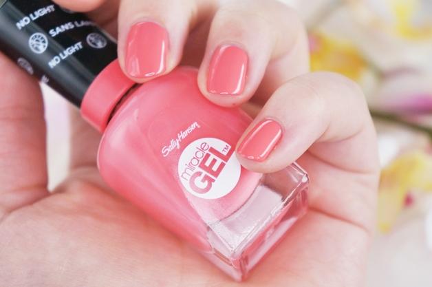 sally hansen miracle gel love pinks 9 - Sally Hansen Miracle Gel | Love Pinks collectie