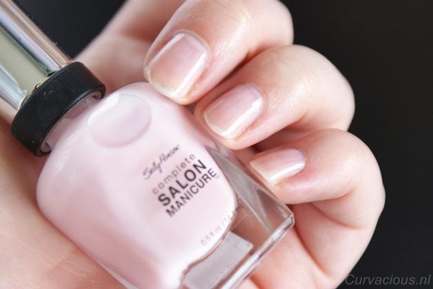 sallyhansensalonmanicure5 - Sally Hansen | Complete Salon Manicure