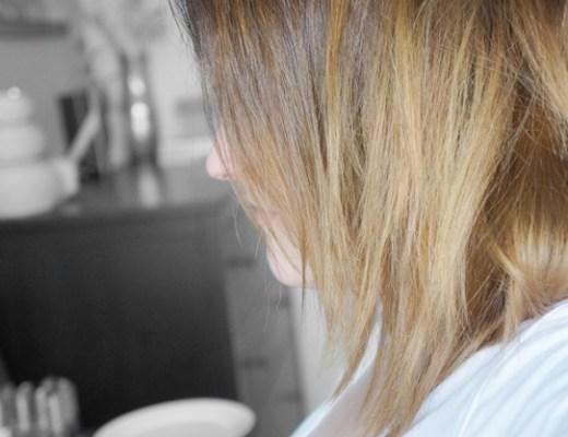 salon b soft ombre hair 8 - New hair   Soft ombre #2