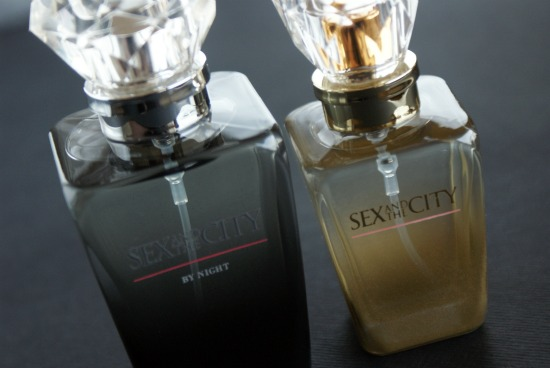 satcparfum7 - Sex and the City | Eau de Parfums