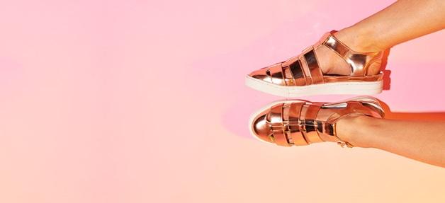 schoenen - Plus size | 5 must haves voor de zomer