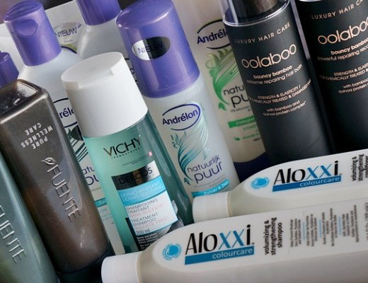schonere haarproducten - 'Schonere' haarproducten gebruiken