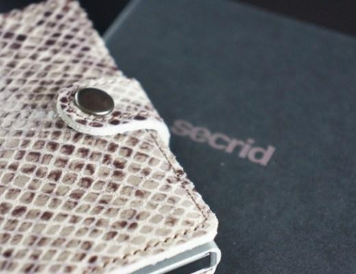 secrid 1 - New in! | Secrid miniwallet