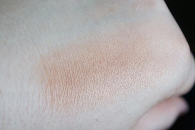sephoramakeup2012juli10 - Sephora | Random make-up review