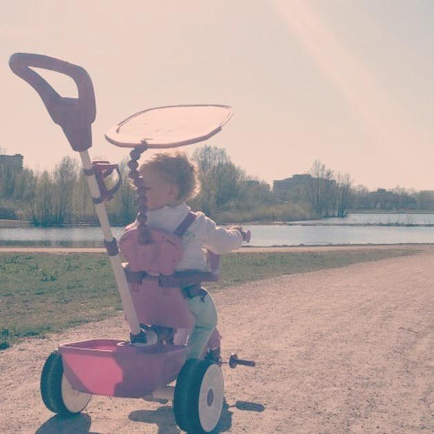 shae 15 maanden update 2 - Personal | Shae 15 maanden update & kids tips