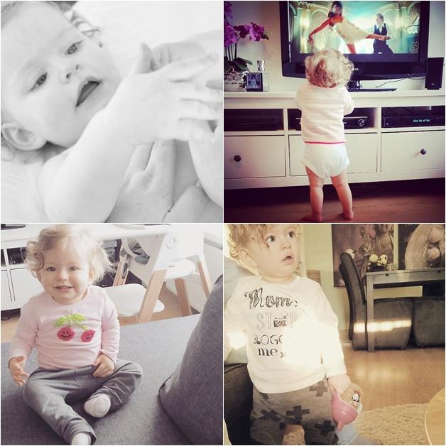 shae 15 maanden update 4 - Personal | Shae 15 maanden update & kids tips
