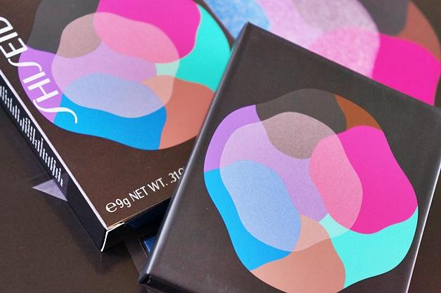 shiseido eye color bar 1 - Shiseido | Eye color bar palette herfst/winter 2013