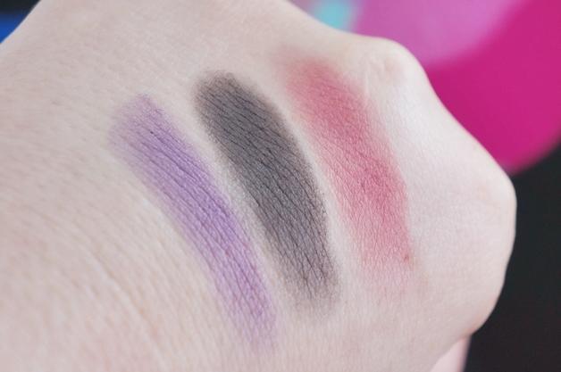 shiseido eye color bar 6 - Shiseido | Eye color bar palette herfst/winter 2013