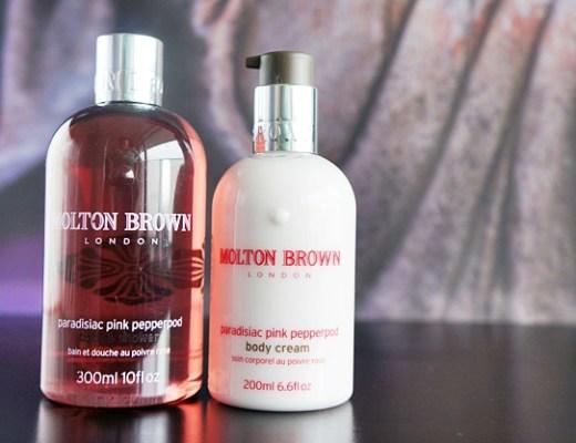 skincare dermolin molton brown neoderma 2 - New bodycare | Dermolin, Molton Brown & Neoderma