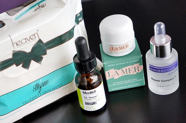 skincare medik8 heaven la mer swisscode 1 - New skincare | Swisscode, Medik8, heaven & La Mer
