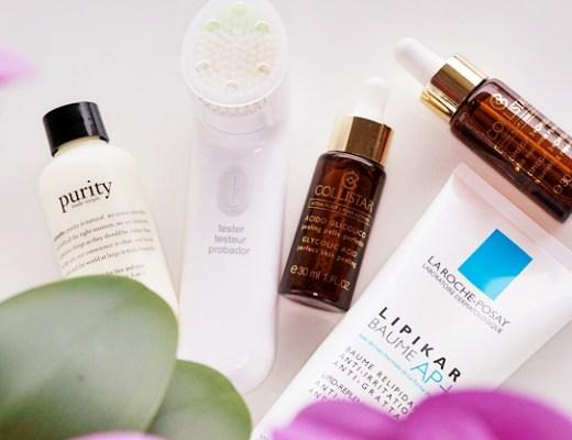 skincare november 2014 - Skincare update (winter-editie)