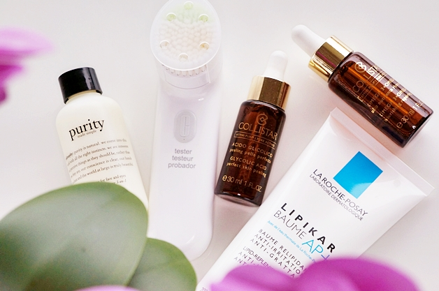 skincare november 2014 - Skincare update (winter-editie)