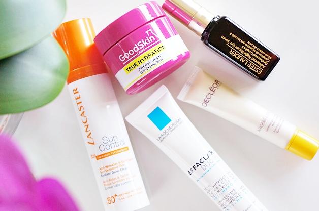 skincare routine augustus 2014 2 - Mijn skincare routine | Augustus