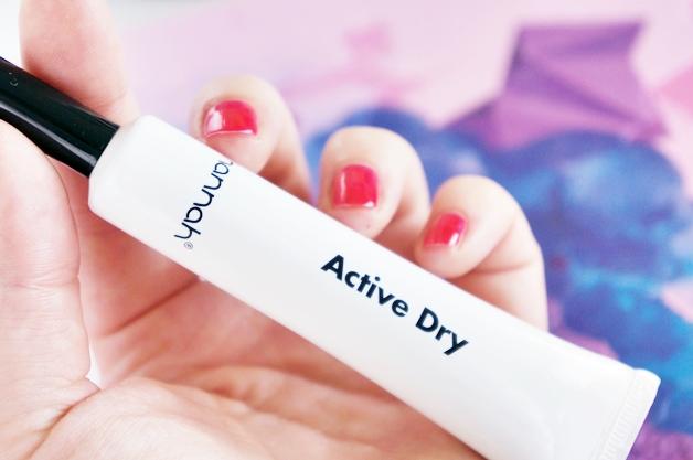 skincare routine mei 2014 6 - Mijn skincare routine | Mei