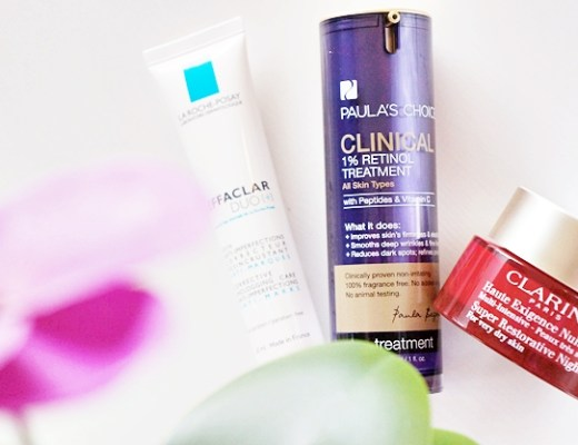skincare routine september 2014 3 - Mijn skincare routine | September