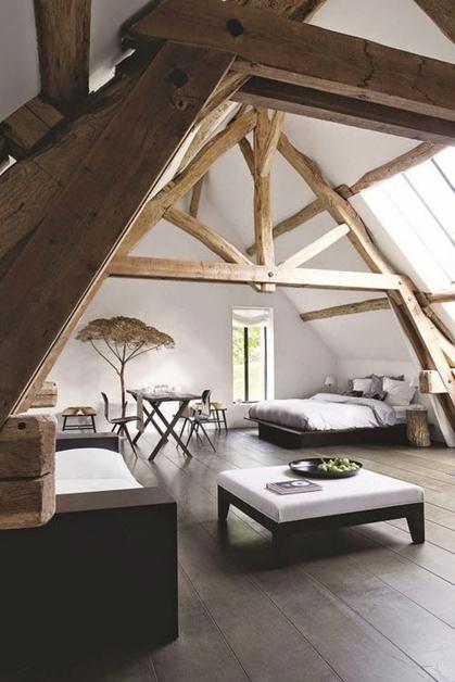 slaapkamer interieur inspiratie 11 - Interieur inspiratie | Een rustige slaapkamer