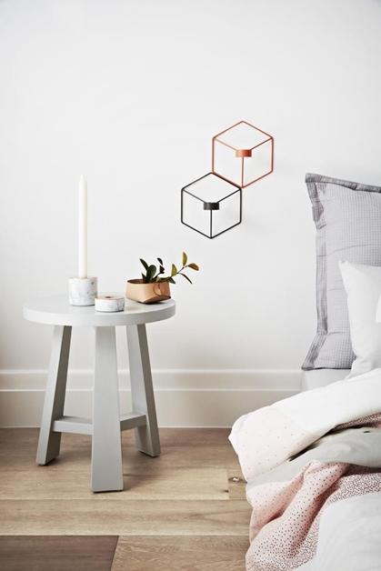 slaapkamer interieur inspiratie 15 - Interieur inspiratie | Een rustige slaapkamer