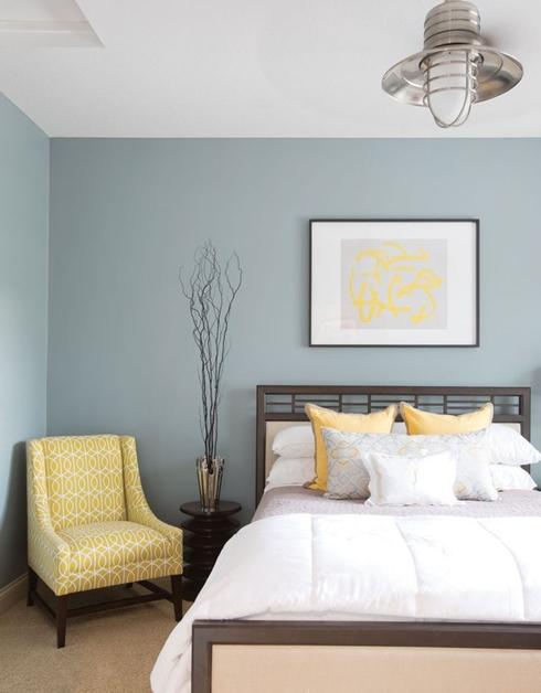 slaapkamer interieur inspiratie 17 - Interieur inspiratie | Een rustige slaapkamer