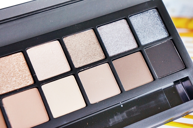 smashbox full exposure palette 8 - Smashbox full exposure palette