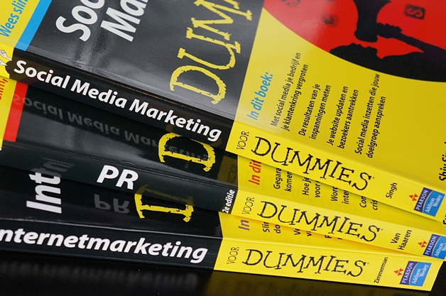 PR & online marketing