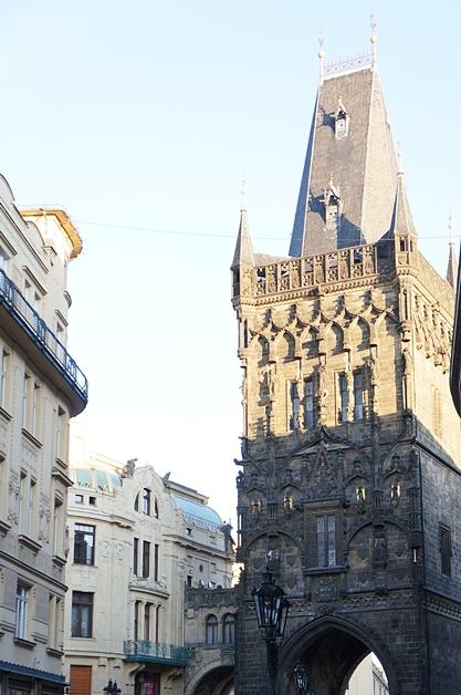 stedentrippraag4 - Reisverslag | Stedentrip Praag #1