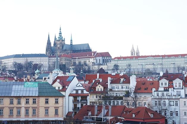 stedentrippraag9 - Reisverslag | Stedentrip Praag #1