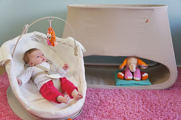 stokke bounce sleep 3 - Babytip | Stokke Bounce 'n' Sleep