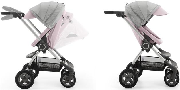 stokke scoot v2 review 1 - Babytalk | De perfecte wagen voor meisjesmama's ♥