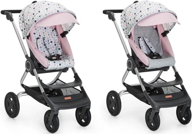 stokke scoot v2 review 2 - Babytalk | De perfecte wagen voor meisjesmama's ♥