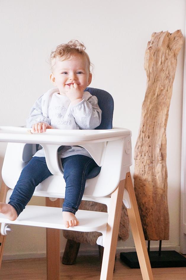 stokke steps kinderstoel 2 - Baby musthave | De kinderstoel (Stokke Steps)