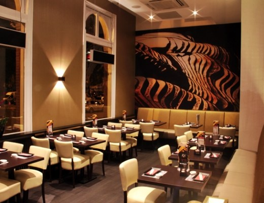 sushi koi arnhem 1 - Hotspot | Koi sushi & grill Arnhem