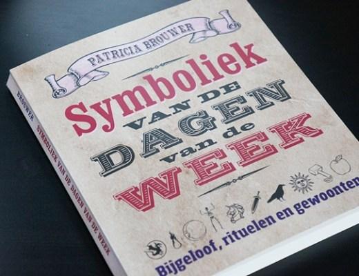 symboliekvandedagenvandeweek - Boektip!   Symboliek van de dagen van de week
