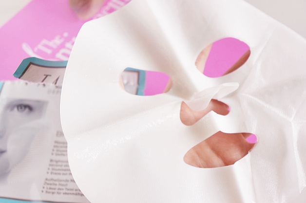 talika paris bio enzymes mask brightening 3 - Talika Paris | Bio enzymes mask - brightening