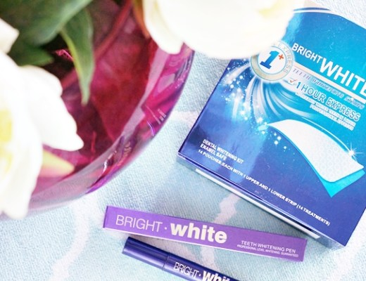tanden bleken bright white 1 - Tanden bleken | Bright White strips & pen