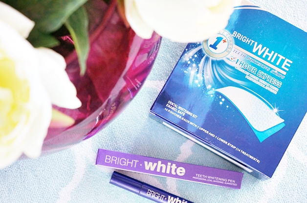 tanden bleken bright white 1 - Tanden bleken | Bright White strips & pen