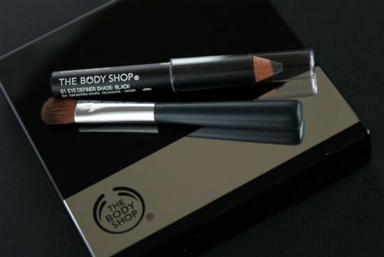 tbsxmas2011makeup6 - The Body Shop | Prêt-à-Party make-up collectie kerst 2011 + filmpje