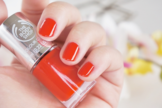 the body shop colour crush nails nagellak 3 - The Body Shop colour crush nails