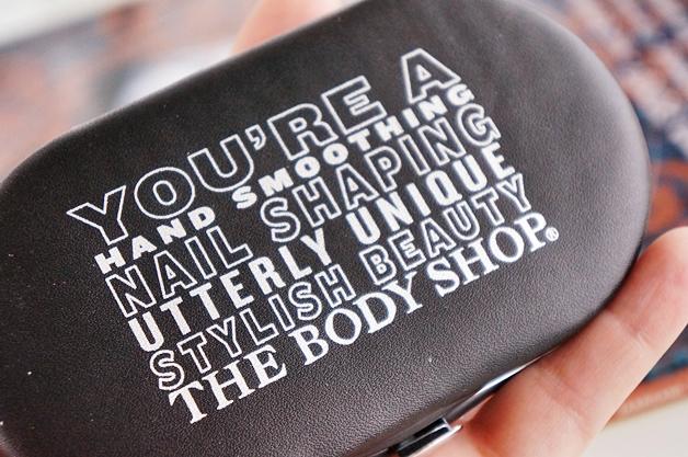 the body shop kerst 2014 4 - The Body Shop | Kerst 2014