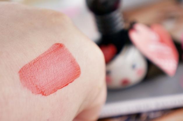 the body shop lip cheek doll stain 4 - The Body Shop lip & cheek doll
