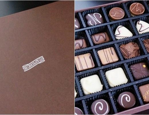 the chocolate club 2 - The Chocolate Club