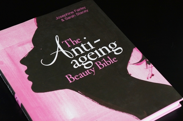theantiageingbeautybible1 - Boek | The anti-ageing beauty bible