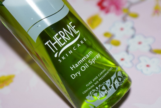 therme6 - Review: Therme Skincare producten