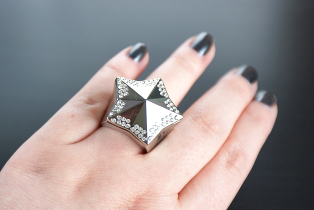 thierrymuglerangelring3 - Thierry Mugler show collection | Angel, perfume in a ring