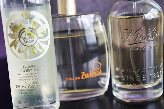 tips zachte geuren parfums 4 - Tips voor 'zachte' parfums