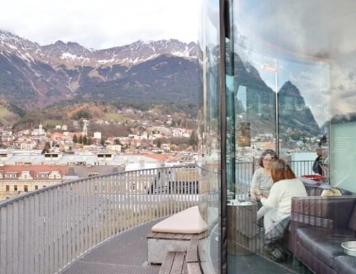 tirol oostenrijk reisverslag travel 11 - Travel report | Tirol dag 2: Kerst in Innsbruck